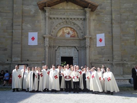 Ordine Militare e Religioso dei Cavalieri di Cristo